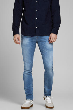 regular fit jeans Mike Spencer blauw
