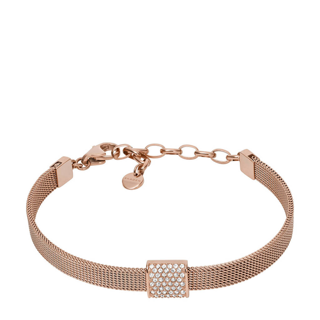 Skagen armband SKJ1404791 Elin rosé, Rosé