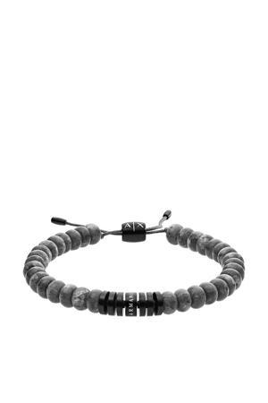 armband AXG0057001 grijs