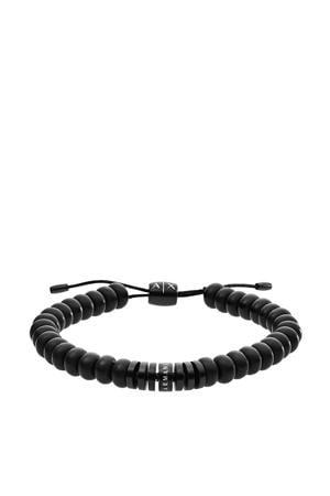 armband AXG0056001 zwart