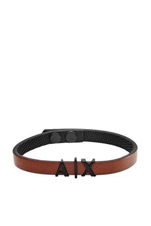 armband AXG0054001 bruin