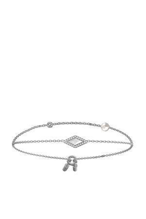 armband JF03659040 Classics wit