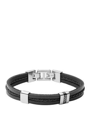 armband JF03686040 Vintage Casual zwart