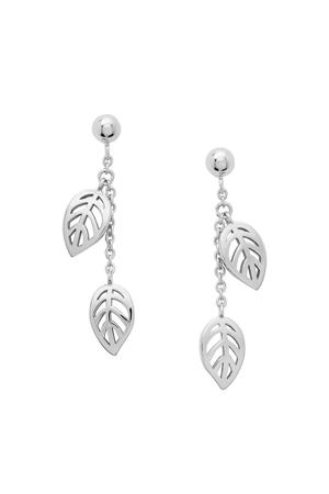 oorbellen JFS00507040 Sterling Silver zilver