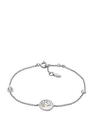 armband JFS00508040 Sterling Silver zilver