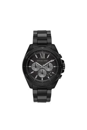 horloge MK8858 Brecken Zwart