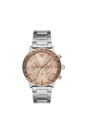 horloge AR11352 Emporio Armani 2-Tone