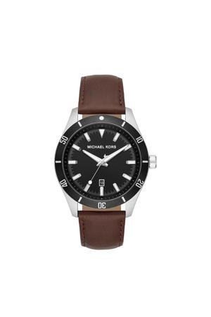 horloge MK8859 Layton Zilver