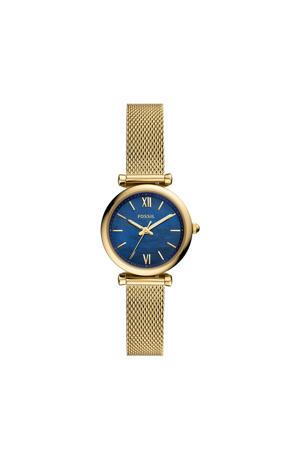 horloge ES5020 Carlie Mini Goud