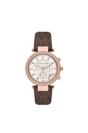 horloge MK6917 Parker Rosé