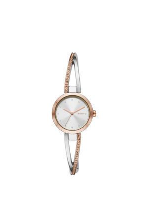 horloge NY2925 Crosswalk Zilver