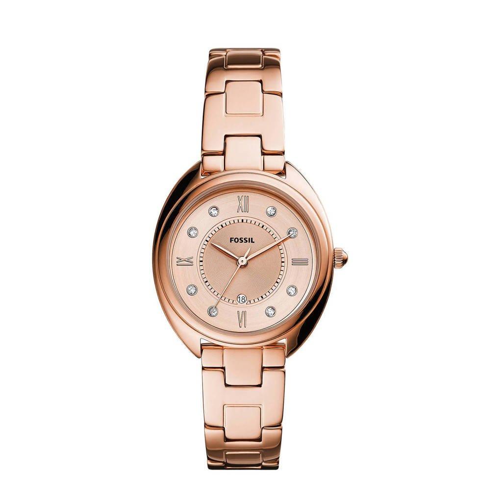 Fossil horloge ES5070 Gabby Rosé