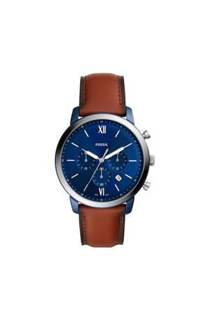 horloge FS5791 Neutra Chrono Blauw