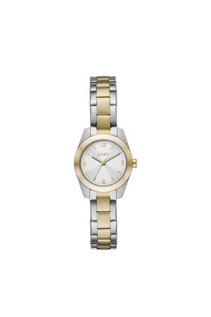 horloge NY2922 Nolita Zilver