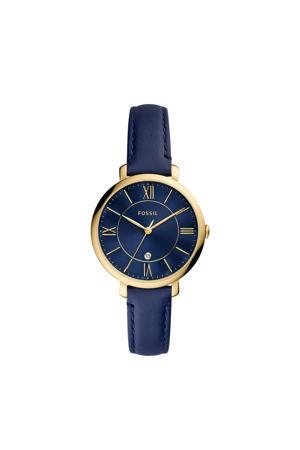 horloge ES5023 Jacqueline Goud