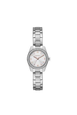 horloge NY2920 Nolita Zilver