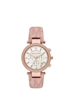 horloge MK6935 Parker Rosé