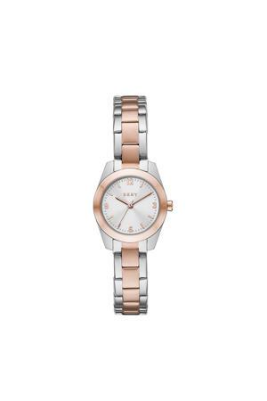 horloge NY2923 Nolita Zilver