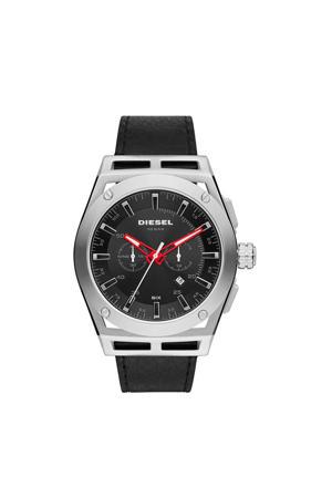 horloge DZ4543 Timeframe Zilver