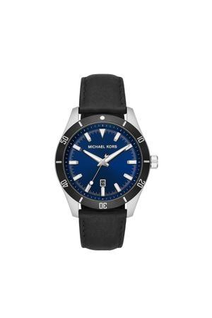 horloge MK8854 Layton Zilver