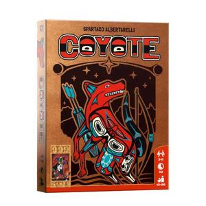 Coyote kaartspel
