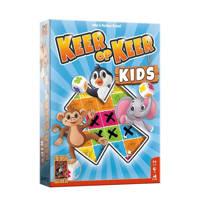999 Games Keer op Keer Kids dobbelspel