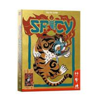 999 Games Spicy kaartspel