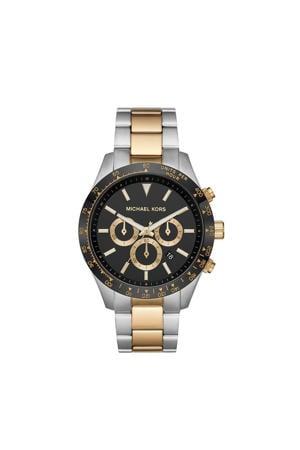 horloge MK8784 Layton Zilver