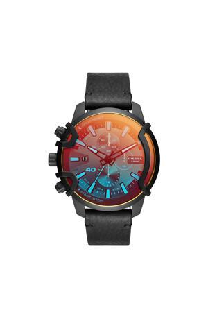 horloge DZ4519 Griffed Zwart