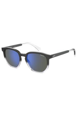 zonnebril  2095/S zwart/grijs