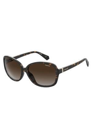 zonnebril 6060/S donkerbruin