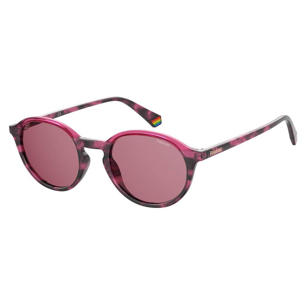 Polaroid zonnebril 6125/S roze