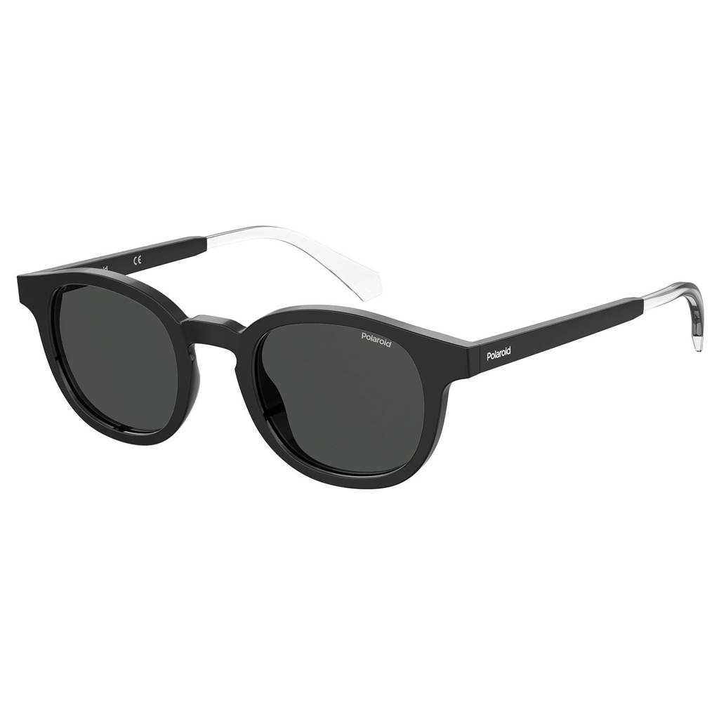 Polaroid zonnebril 2096/S zwart
