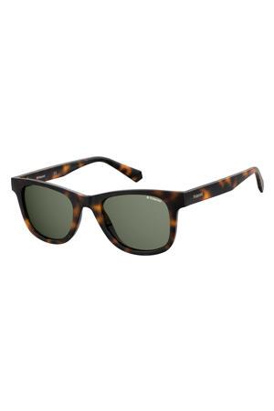 zonnebril 1016/S/NEW donkerbruin