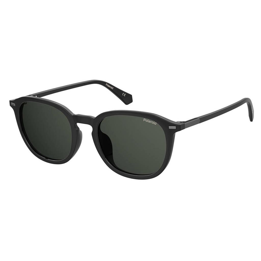 Polaroid zonnebril 2115/F/S antraciet