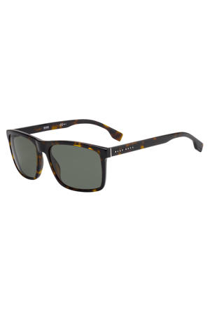 zonnebril 1036/S donkerbruin