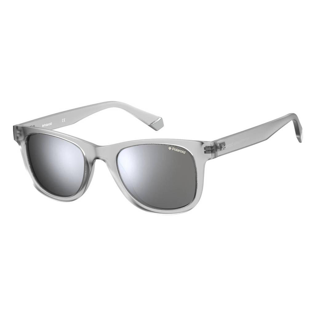 Polaroid zonnebril 1016/S/NEW grijs