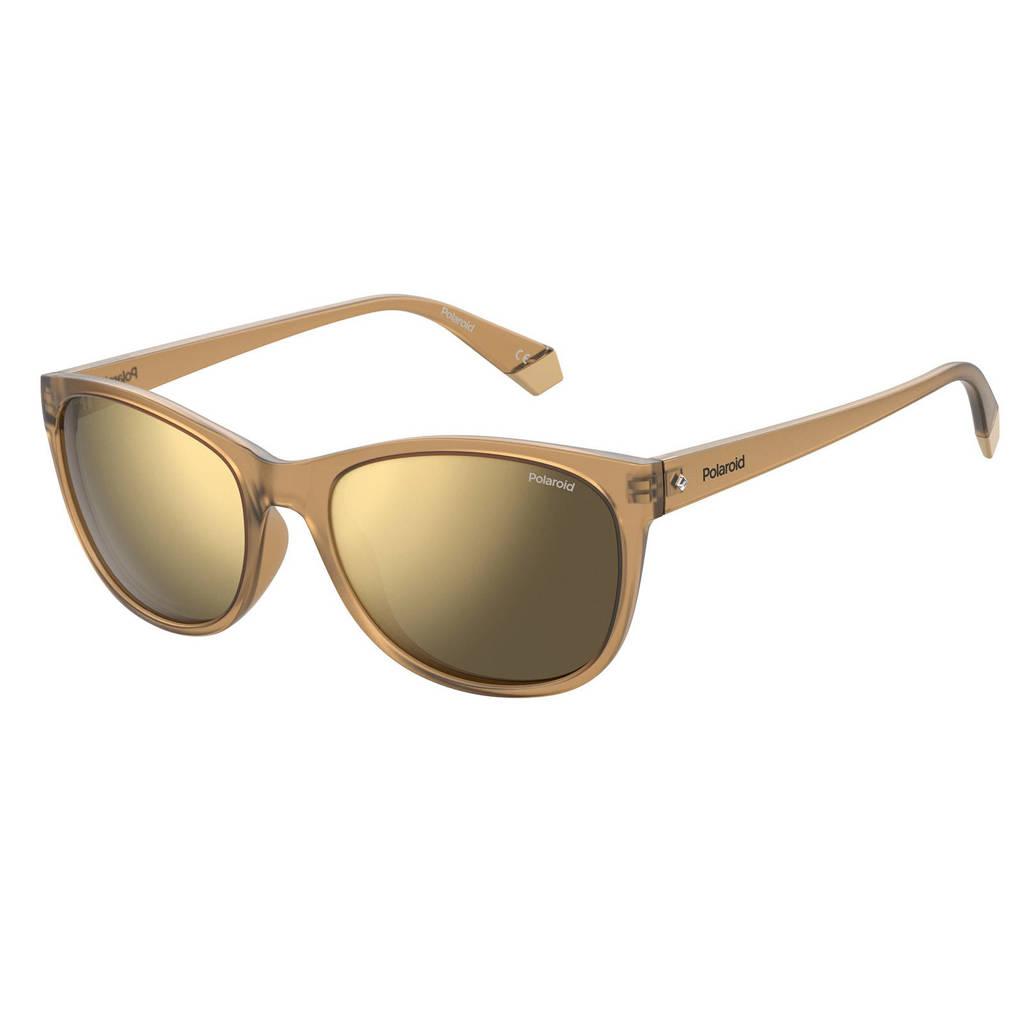 Polaroid zonnebril 4099/S beige