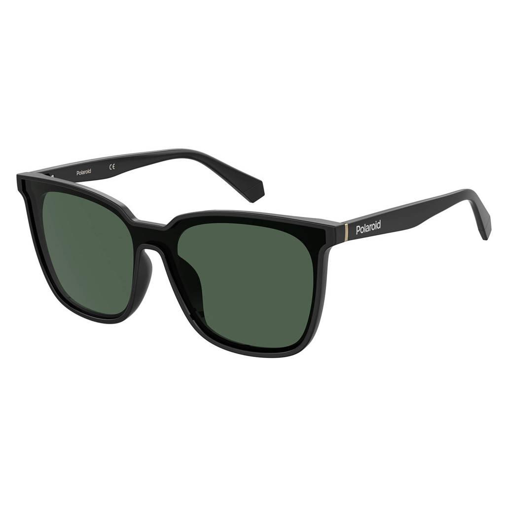 Polaroid zonnebril 6154/F/S zwart
