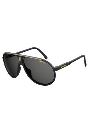 zonnebril Champion zwart