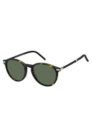 zonnebril 1673/S donkerbruin