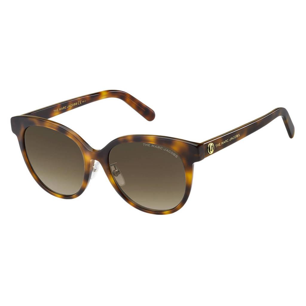 Marc Jacobs zonnebril 551/G/S donkerbruin