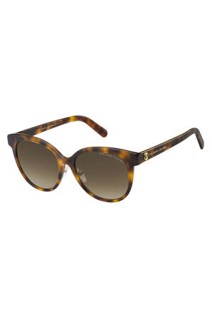 zonnebril 551/G/S donkerbruin