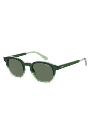 zonnebril 2096/S groen