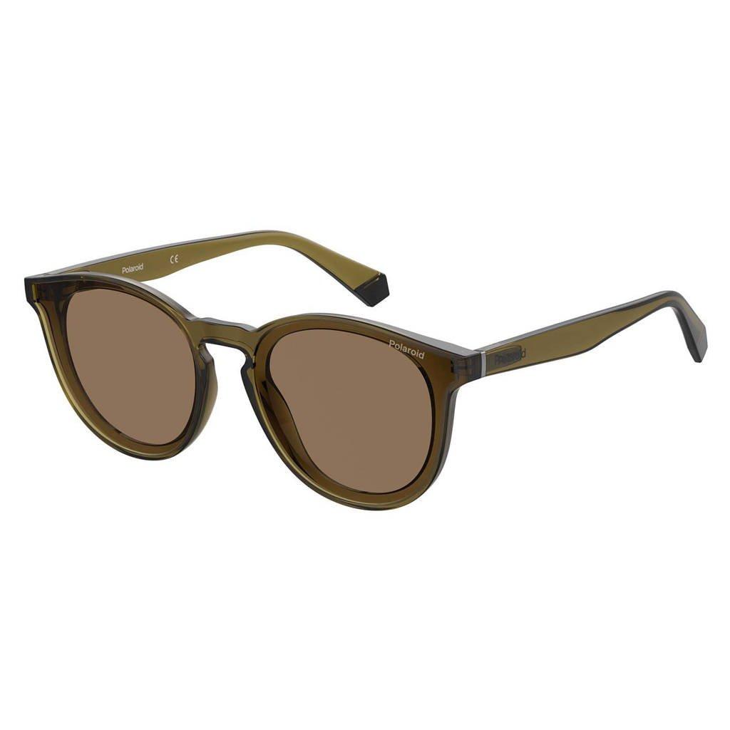 Polaroid zonnebril 6143/S bruin