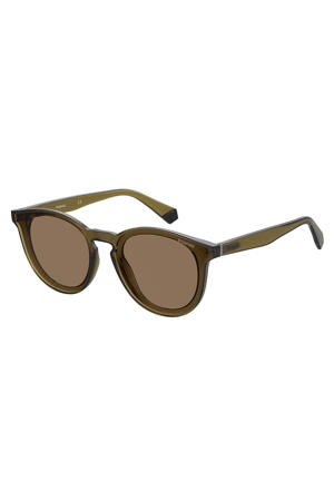 zonnebril 6143/S bruin