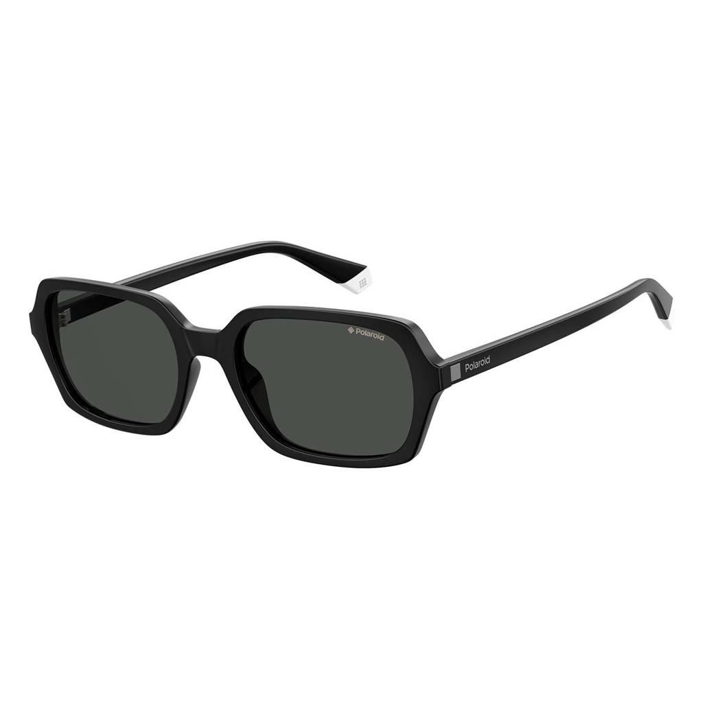 Polaroid zonnebril 6089/S zwart