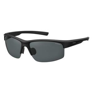 zonnebril 7018/N/S zwart