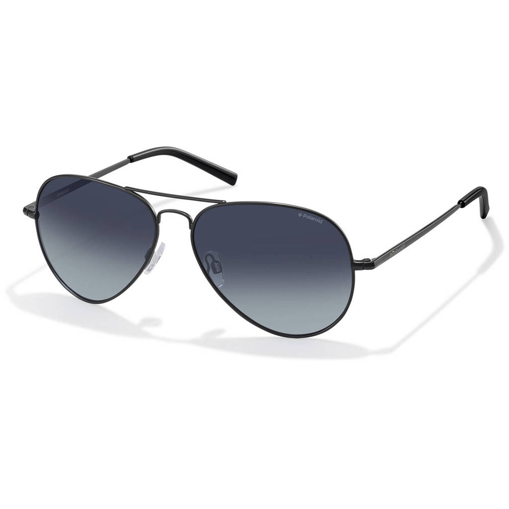 Polaroid zonnebril 1017/S grijs