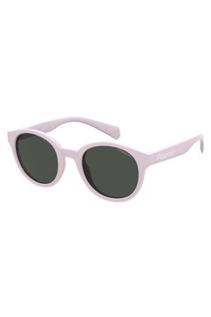 zonnebril 8040/S lichtroze